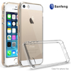 Anti-scratch Crystal Clear Case for iphone 5se/5s/5