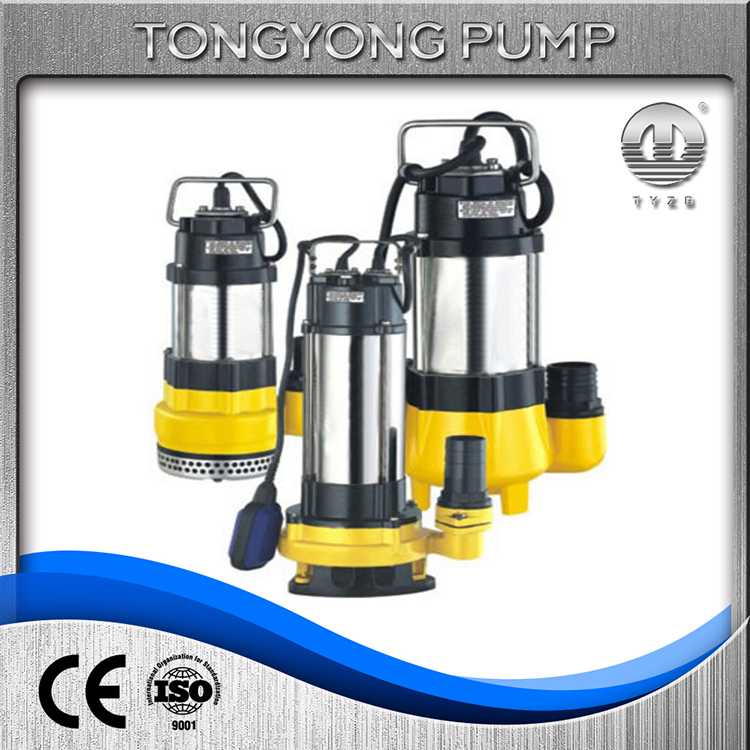 vertical stainless steel multistage pumps pump for dirty water 0.75 hp submersible pump