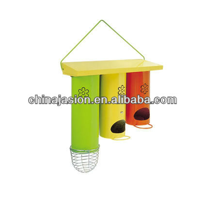 bird feeder automatic bird feeder