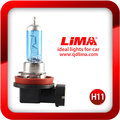 OEM China GE Supplier Approved lamps h11 12v 55w xenon white Halogen bulbs PGJ19-2