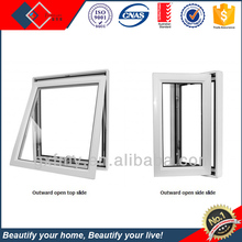 aluminium winder window, aluminium chain winder window, aluminium awning window