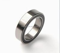 3810ZZ 3810-2RS 3810 2RS Double row Angular contact ball bearing