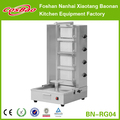 Stainless Steel Gas Shawarma Equipment/Shawarma Machine Supplier BN-RG04