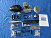 Hot selling 2 stroke gas powered bicycle engine kits motorized engine kits Motorized Gasoline Motor