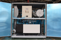 ZJ Transformer vacuum pumping systems with high pumping speed