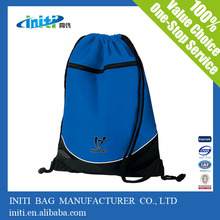 China Factory Top Quality Reusable Nonwoven Drawstring Bag