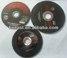 inox 7 inch cutting wheel/disc for metal
