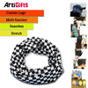 Wholesale promotional products reusable portable cooling headband
