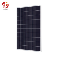 Hot sale photovoltaic 265W cheap solar panels china