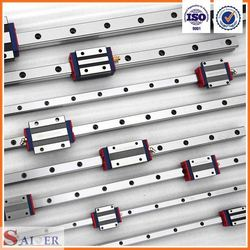 Buy Wholesale Direct From China Linear Slider Guide Rail Hgr25