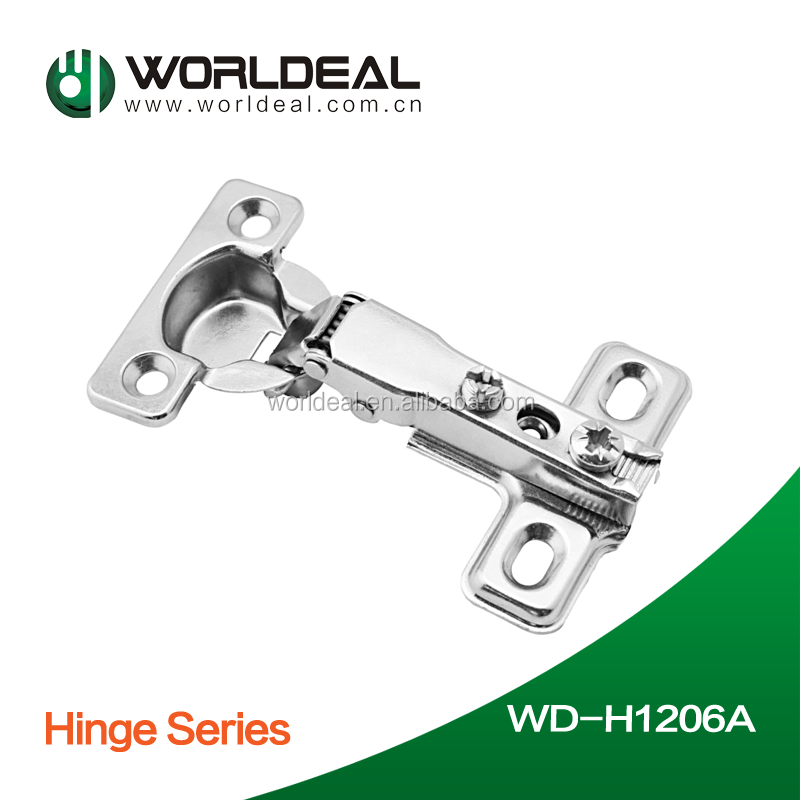 Outdoor furniture fitting mepla cabinet hinges