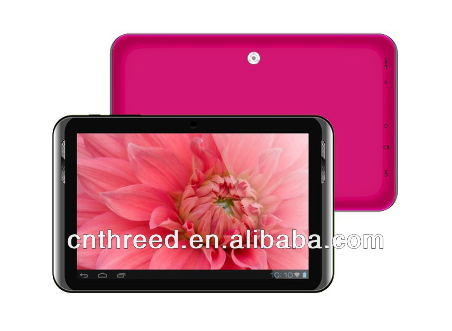 tablette phablet 9inch tablet pc 3g sim card slot phone call bluetooth gps mtk6572 dual core android4.2