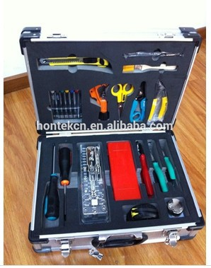 telecom ftth optical fiber optic tools