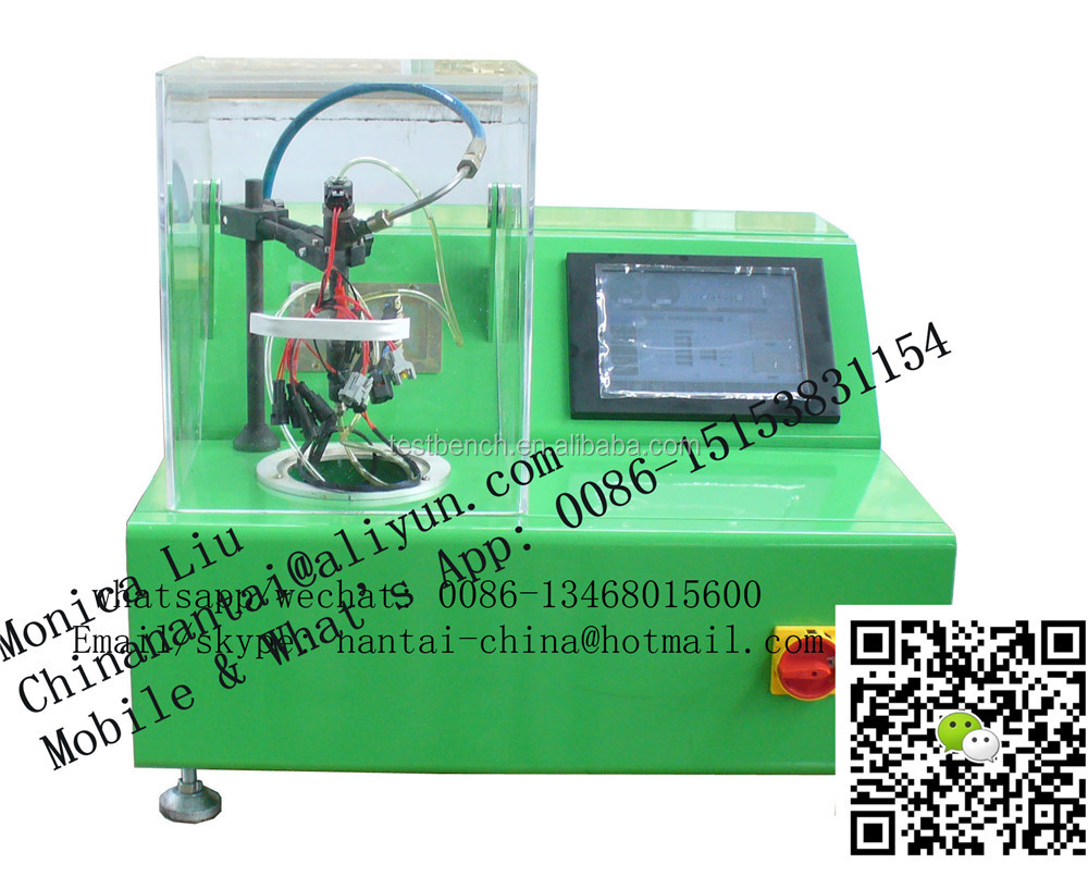 Lower price for piezo diesel common rail injector tester BOSCH EPS200