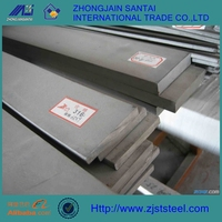 Cold Draw Stainless Steel Flat Pack Bar
