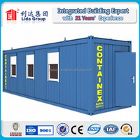 Ready Made Prefabricated Contianer Homes With