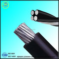 Duplex Triplex/Quadruplex XLPE Insulated ABC Cable