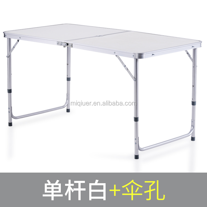 Popular Natural Europe standard fold up picnic table amazing aluminum 4 foot <strong>folding</strong> table