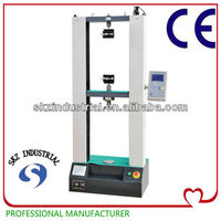 Digital Display Electronic bend testing machine
