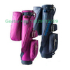nylon golf gun bag