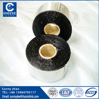 50mm self adhesive bitumen tape /bitumen roofing tape