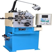 Automatic CNC Wire Coiled Spring Machine from Dongguan Manufacture