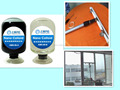 High performance insulation nano liquid glass coating for building glasses