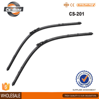 Factory Wholesale New Design Car Frameless Front Windshield Wiper Blade For Peugeot 4007