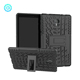 for Samsung galaxy tab A t595 10.5 inch tablet case with foldable kickstand back cover for Samsung Tab A t595
