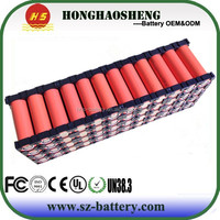 electric appliances shenzhen deep cycle light weight batteries 12v 40ah li-ion battery