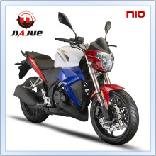 jiajue 125CC 300C Water cooled high power street sport racing bike motorcycle