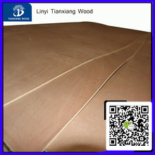 Sell Indonesia Okoume Plywood