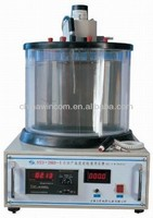 Petroleum products kinematic viscometer