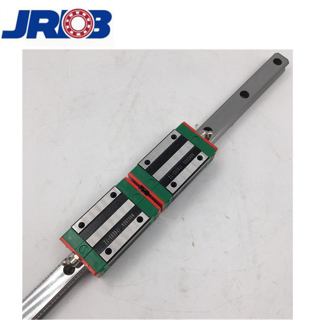 High precision original Taiwan linear HGH25CA ball bearing guide rail