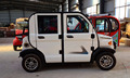 Electric quadricycle/mini car/ev/voiture/cyclomotor 51000041