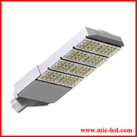 MIC high power 180w pressure sensor led street light