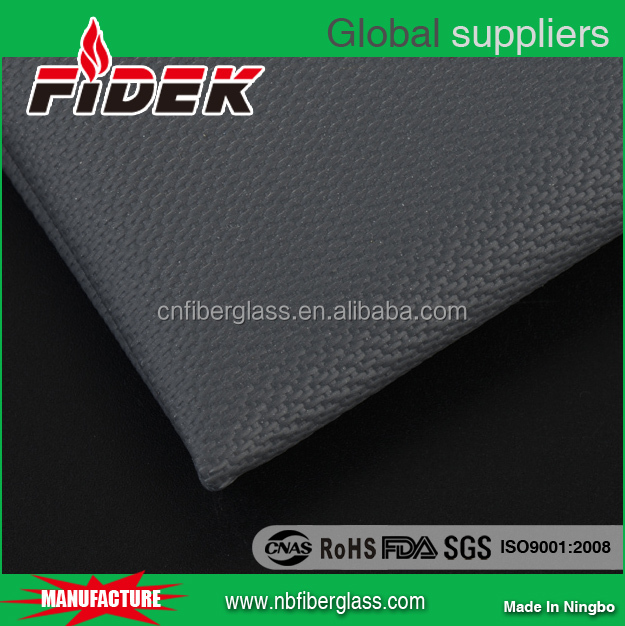 high silica fiber glass cloth