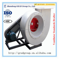 GRAD Centrifugal poultry ventilation industrial exhaust fan