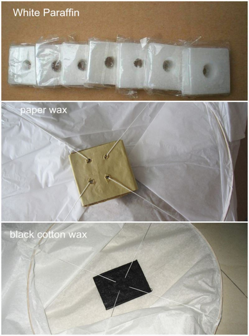 Wholesale Fire Resistant Flying Paper Sky Lanterns