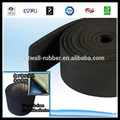 GREAT WALL costom rubber sheet Skirting Board Rubber Sheet