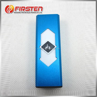 convenient Rechargeable Eco-friendly usb free smoking accessories lighter