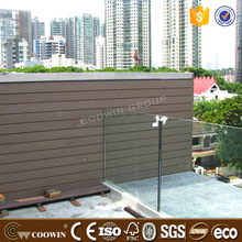 WPC decoration outdoor wall panel