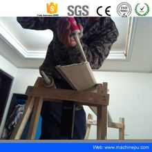 Wholesle fiberglass mould how to install pu cornice coving wickes