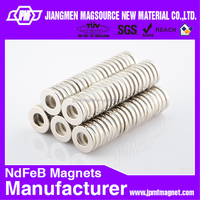 rubber sheet lift magnet for steel plate strong permanent rare earth ndfeb magnet
