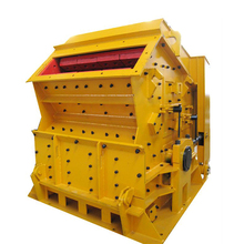 Customize road Construction Machine Impact Crusher quarry crushing plant with a good service