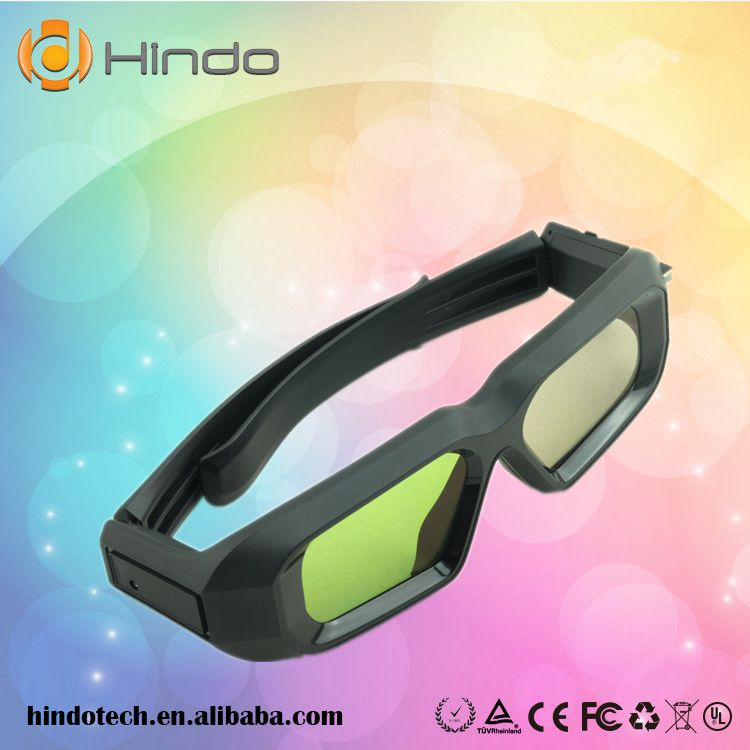 Hot selling 3D TV Converter for LCD TV with 3D glasses