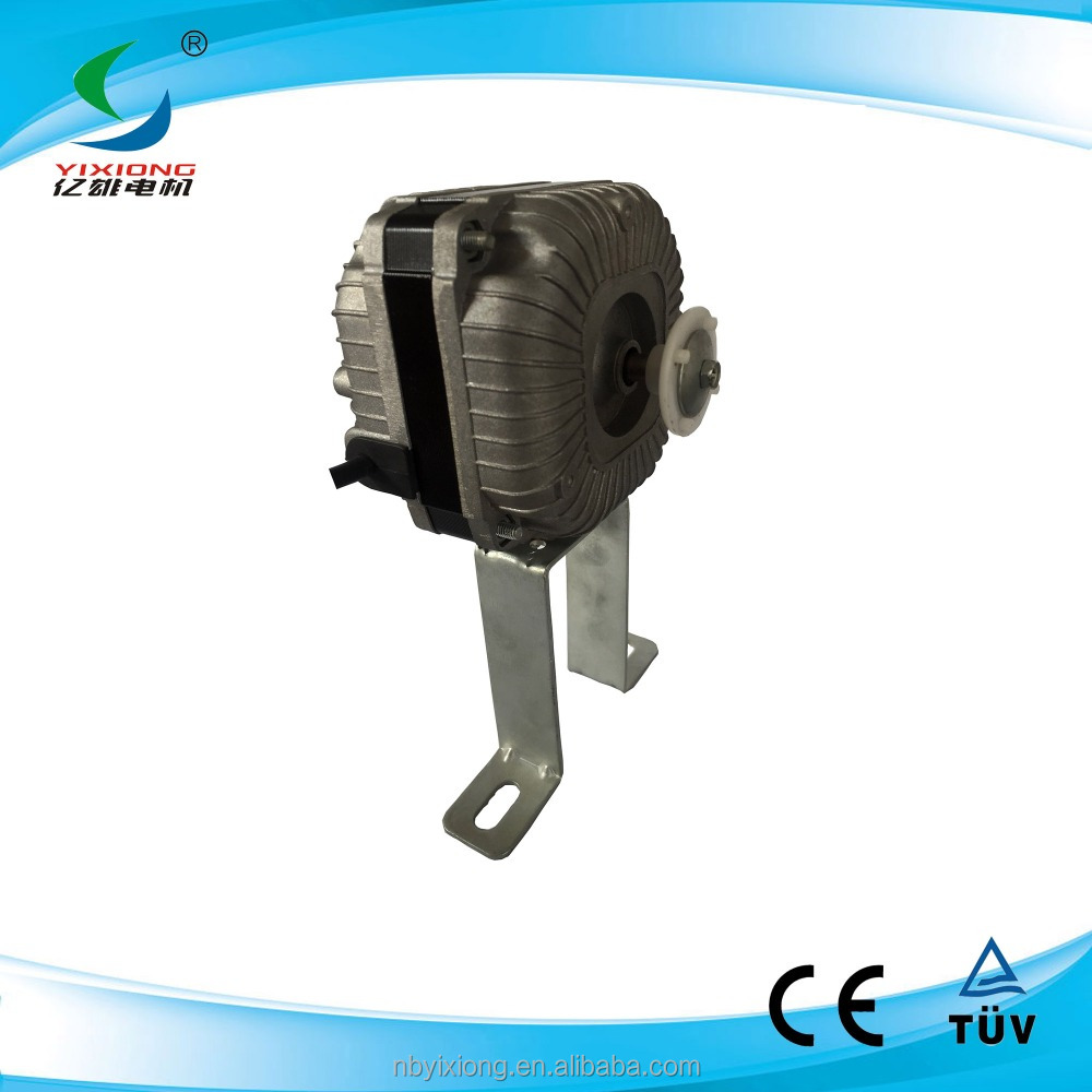SP82 CCW or CW Shaded Pole Motor