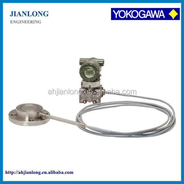 Alibaba Transactions $320000+ Yokogawa EJA438E water level gauge transmitter