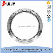 turntable 021.25.630 in Slew Bearing for skid steer loader