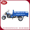Guangzhou kavaki factory 2015 hot sale famous brand good quality and new designed adult 200cc three wheel motorcycle for cargo